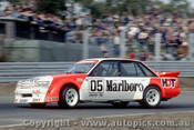 84047 - Peter Brock Holden Commodore VK  - 1984 Sandown - Photographer Peter D Abbs