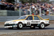 84048 - A. Grice / S. Harrington - Holden Commodore VK  - 1984 Sandown - Photographer Peter D Abbs