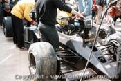 86511 - Ayton Senna Lotus 97T - AGP Adelaide 1986 - PhotographerDarren House