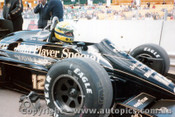 86512 - Ayton Senna Lotus 97T - AGP Adelaide 1986 - PhotographerDarren House