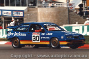 89808  - G. Seton / Ferte  Ford Sierra RS500 - Bathurst 1989