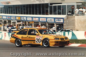 89810  - D. Hulme / A. Jones -  Ford Sierra RS500 - Bathurst 1989