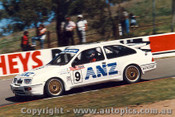 89811  -  A. Moffat / G. Hansford  -  Bathurst 1989 - Ford Sierra RS500