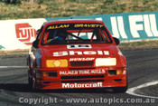 89814  - J. Allam / R. Gravett  Ford Sierra RS500 - Bathurst 1989