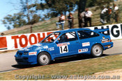 89815 - M. Carter /j.  Mann  -  Bathurst 1989 - Ford Sierra RS500