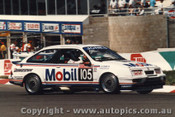 89816 - B. Jones / P. Radisich -  Bathurst 1989 - Ford Sierra RS500