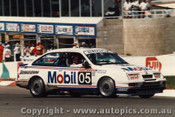 89818 - P. Brock / A. Rouse - Bathurst 1989 - Ford Sierra RS500