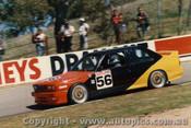 89819 - J. Sax / G. Lorimer - BMW M3 - Bathurst 1989