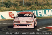 89821 - A. Costanzo / G. Lusty Holden Commodore VL -  Bathurst 1989