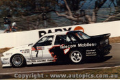 89822 - N. Compton / W. Percy  HRT Commodore VL -  Bathurst 1989