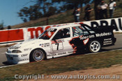 89823 - N. Compton / W. Percy  HRT Commodore VL -  Bathurst 1989