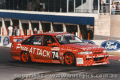 95733 - K. Heffernan / S. Voight  Holden Commodore VP - Bathurst 1995