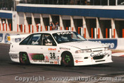 95736 - M. Poole / E. Ordyski / B. Stack  Holden Commodore VP - Bathurst 1995