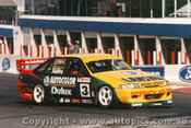 95738 - T. Ashby / S. Reed  Holden Commodore VP - Bathurst 1995
