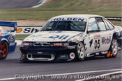 96014 - Peter Brock  Holden Commodore VR - Phillip Island  1996 - Photographer Darren House