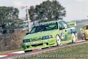 96726  - G. Willmington / B. Sieders  -  Bathurst 1996 - Ford Falcon EB