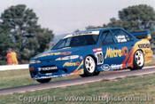 96727  -  M. Latham / C. McConville  -  Bathurst 1996 - Ford Falcon EF