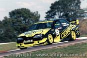 96728  - K. Niedzwiedz / K. Douglas  -  Bathurst 1996 - Ford Falcon EB