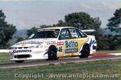 96729  - J. Faulkner / S. Harrington -  Holden Commodore VR -  Bathurst 1996