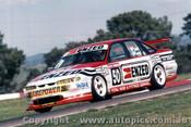 96730 - P. McLeod / R McLeod -  Holden Commodore VR -  Bathurst 1996