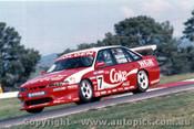96732 - W. Gardner / N. Crompton -  Holden Commodore VR -  Bathurst 1996
