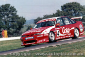 96734 - B. Jones / T. Scott -  Holden Commodore VR -  Bathurst 1996