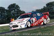 96738 -  G. Seton / D. Parsons  -  Bathurst 1996 - Ford Falcon EF