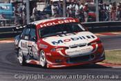 99211 - Craig Lowndes Holden Commodore - Sandown 1999 - Photographer Darren House