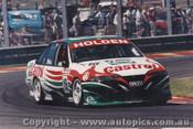 99212 - M. Price -  Holden Commodore - Sandown 1999 - Photographer Darren House