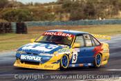 99217 - Steve Reed  Holden Commodore VS -  Phillip Island 1999 - Photographer Darren House