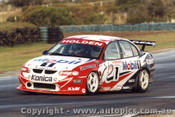 99221 - Craig Lowndes  Holden Commodore VT -  Phillip Island 1999 - Photographer Darren House