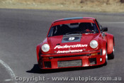 80409 - Allan Moffat - Porsche - Amaroo Park 13th July 1980 - Photographer Lance J Ruting