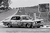70803 - J. Goss / R. Skelton -  Ford Falcon   XW GTHO -  Bathurst 1970  - Photographer Lance J Ruting