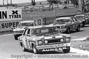 70804 - Kym Aunger / John Walker -  Ford Falcon   XW GTHO -  Bathurst 1970  - Photographer Lance J Ruting