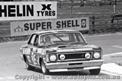 70806 - Murray Carter -  Ford Falcon   XW GTHO -  Bathurst 1970  - Photographer Lance J Ruting