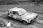 72973 - Larry Perkins - Holden Torana - Catalina Rallycross 27th February 1972 - Catalina Park Katoomba - Photographer Lance J Ruting