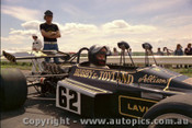 73523 -  B. Allison - Bowin P6 Hart - 14th October 1973 - Phillip Island - Photographer Peter D Abbs