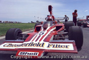 73525 -  K. Bartlett Lola T330 - 14th October 1973 - Phillip Island - Photographer Peter D Abbs
