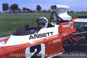 73528 -  G. Cooper- Elfin MR5 - 14th October 1973 - Phillip Island - Photographer Peter D Abbs