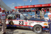 81759 - P. Gulson / R. Coombs  -  Holden Commodore VC  Bathurst  1981 - Photographer Lance J Ruting