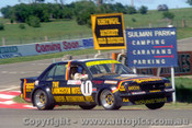 81763 - G. Rogers / C. Benson-Brown -  Holden Commodore VC  Bathurst  1981 - Photographer Lance J Ruting