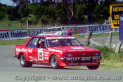 81775 -  J. English / L Donnelly - Falcon XD  Bathurst  1981 - Photographer Lance J Ruting