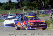 81778 -  M. Carter / G. Lawrence - Falcon XD  Bathurst  1981 - Photographer Lance J Ruting
