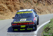 81780 -  R. French / R. Leonard - Falcon XD  Bathurst  1981 - Photographer Lance J Ruting