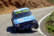 81782 - J. Faulkner / G. Dumbrell -  Ford Escort 2.0GL -  Bathurst  1981 - Photographer Lance J Ruting