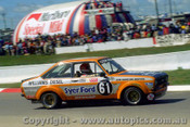 81785 - R. Gutchie / R. Farrar -  Ford Escort RS2000 -  Bathurst  1981 - Photographer Lance J Ruting