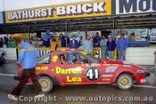 81799  -  B. Jones / G. Leeds  -  Bathurst 1981 - Mazda RX7- Photographer Lance J Ruting