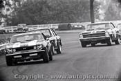 67086 - T. Allan Chev Camero / J. McKeown Lotus Cortina / N. Beechey Chev Nova -  Warwick Farm 3rd December 1967  - Photographer Lance J Ruting