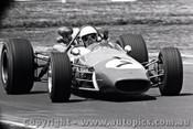 67581 - Greg Cusack  Repco Brabham V8 -  Warwick Farm 3rd December 1967  - Photographer Lance J Ruting