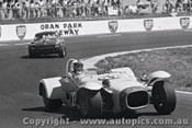 72450 - Vince Melca  Elfin Clubman - 17th August 1972 - Oran Park - Photographer Lance J Ruting